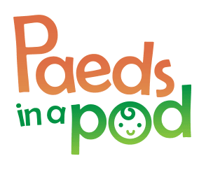 Paeds in a pod