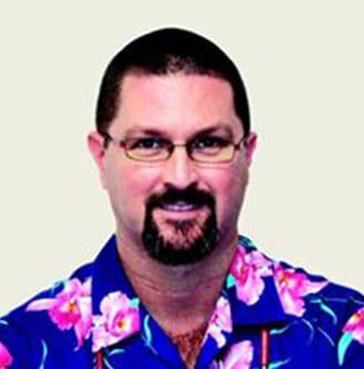 Professor David Coman