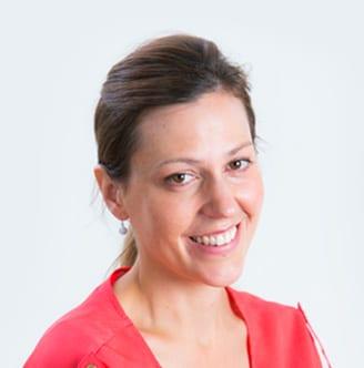 Dr Maria Menkens - Paediatrician