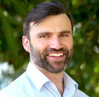 Dr Ryan Eisemann