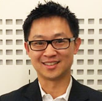 Dr Tommy Tran - Paediatrician