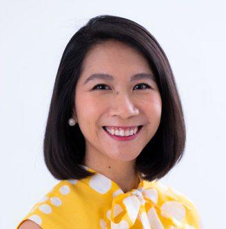 Dr Mandy Wu