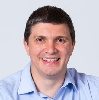 Dr Chris Toumpas