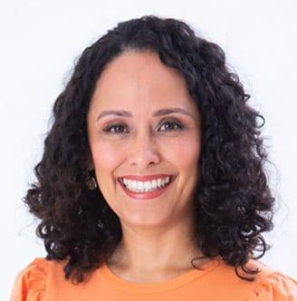 Dr Luisa Orellana