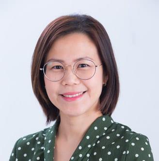 Dr Maureen (Moo Ling) Tan