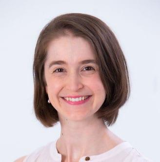 Dr Melissa Weber