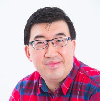 Dr Michael Yeong