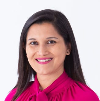 Dr Suparna Vaidya