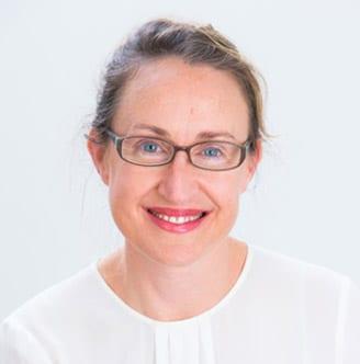 Dr Andrea McGlade