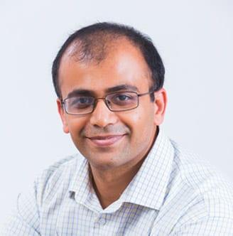 Dr Vanil Varghese